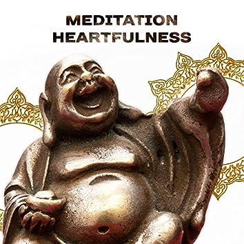 Meditation Heartfulness – Peaceful Nature Sounds, Zen, Reiki, Yoga, Pilates, New Age Music 2017