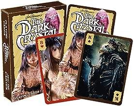 Aquarius Jim Henson's The Dark Crystal Playing Cards