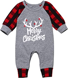 Best baby boy christmas clothes Reviews