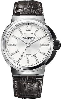Swarovski Casual Watch For Women Analog Stainless Steel - 1094348,