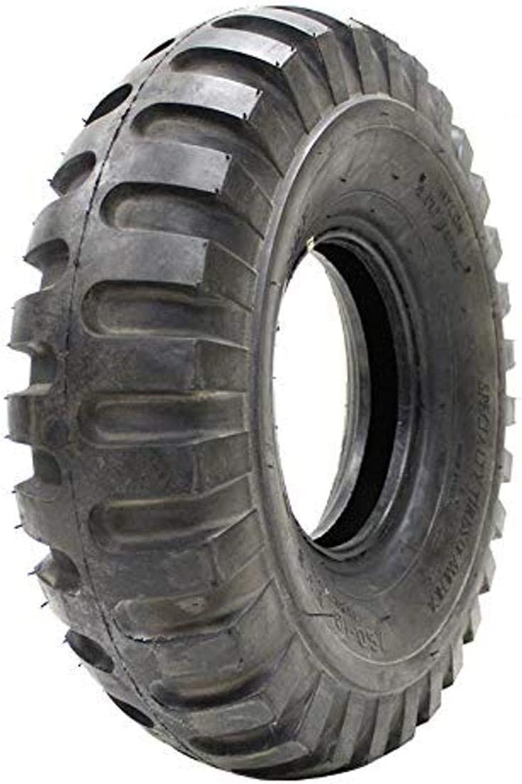 Specialty Tires of America STA Military NDT Industrial Tire 6/-1
