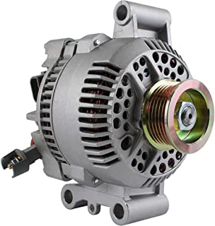 DB Electrical AFD0105 Alternator (For Ford Ranger Truck 4.0L 01 02 03 04 05 & Mazda B Series Pickup 06)