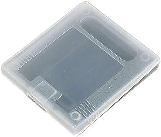 EXDUCT ゲームボーイ GB ソフト ケース 10個 セット ゲームボーイカラー ゲームボーイライト 収納 カセット ゲームボーイポケット