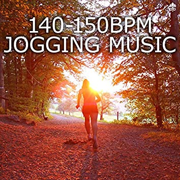 140-150BPM Jogging Music
