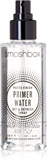 Smashbox Photo Finish Primer Water, 3.9 Fluid Ounce