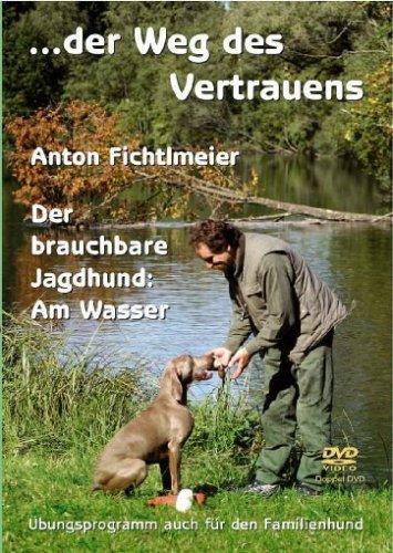 Der brauchbare Jagdhund: Am Wasser