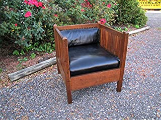 Best stickley cube chair Reviews