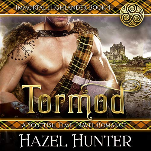 Tormod: A Scottish Time Travel Romance Titelbild