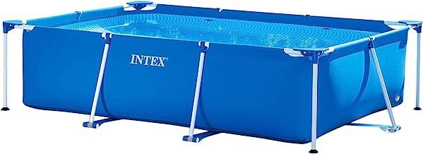 Intex Frame Pool 220x150x60