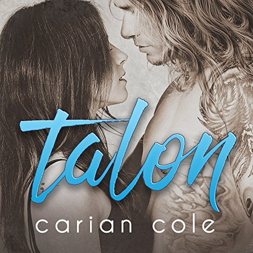 Talon     Ashes & Embers, Book 4              By:                                                                                                                                 Carian Cole                               Narrated by:                                                                                                                                 Sean Crisden,                                                                                        Elizabeth Hart                      Length: 11 hrs and 54 mins     28 ratings     Overall 4.7