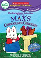 Springtime Collection: Max's Chocolate Chicken [DVD] [Import]