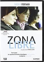 Zona Libre (Free Zone)(2005)(Import Movie) (European Format - Zone 2)