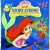 Disney Presents Ariel StoryStudio (Jewel Case) (輸入版)