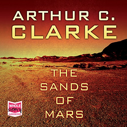 The Sands of Mars Titelbild