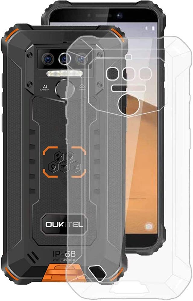 Ytaland case for OUKITEL WP5 2020 Anti-Fall SEAL limited product Oakland Mall Resistant Scratch