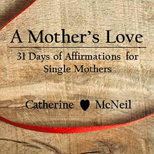 A Mother's Love audiobook cover art