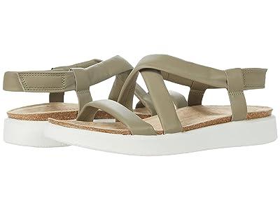 ECCO Corksphere Ankle Sandal