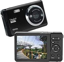 Mini Digital Camera, Vmotal 12MP 3.0