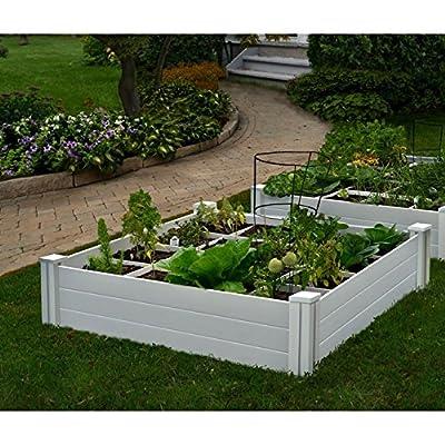 raised garden beds for vegetables