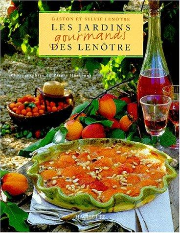 Les Jardins gourmands des Lenôtre
