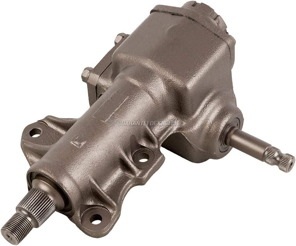 Manual Steering Gear Box Gearbox For Los Angeles Mall Ram M Brand new Dodge 50 Mitsubishi