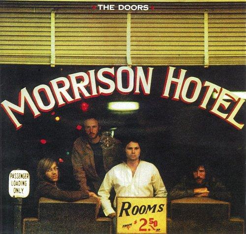 モリソン・ホテル