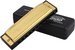 Best swan brand harmonica Reviews