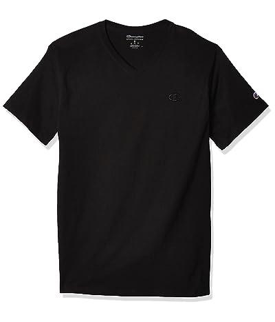 Champion Classic Jersey V-neck T-shirt