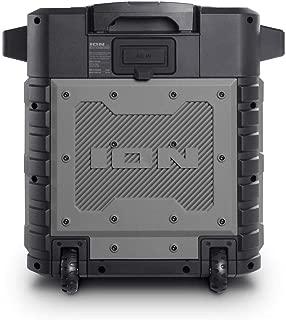 ION Audio iPA79AGY Pathfinder Portable Stereo, Gray