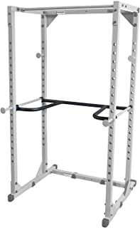 Body-Solid DR100 Power Rack Dip Attachment for Powerline and Best Fitnesss