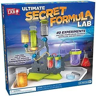 SmartLab Toys Ultimate Secret Formula Lab by SmartLab Toys