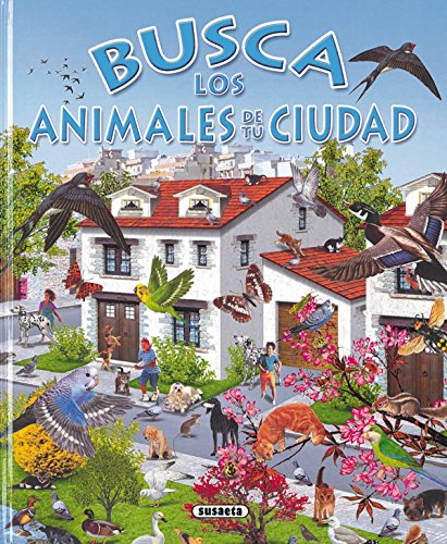 Busca Animales De La Ciudad