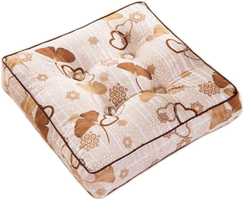 George Jimmy Complete Wholesale Free Shipping Square Thicken Tatami Cushion Office Floor