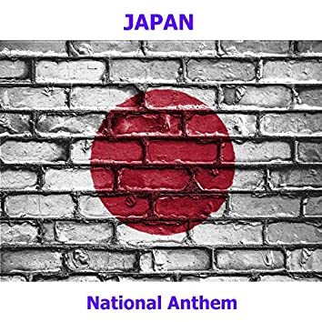 Japan - Kimigayo - Japanese National Anthem ( His Imperial Majesty's Reign )