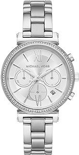 Michael Kors Analog White Dial Womens Watch MK6575