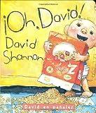 Oh, David: David en Panales (Diaper David/David en Panales (Spanish))
