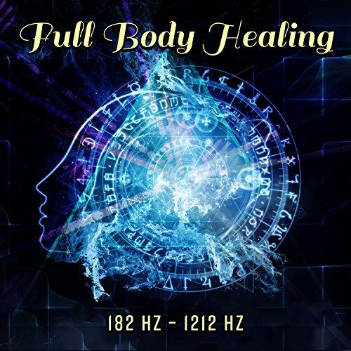 Finding the Balance (456 Hz)