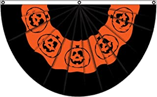 Best halloween bunting flags Reviews