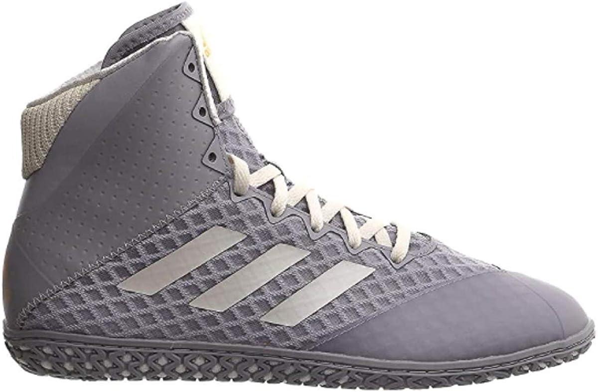 adidas Men's 商舗 買取 Mat Wizard 4 Wrestling Shoe