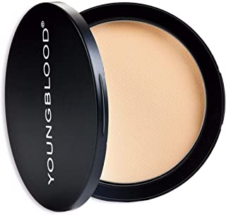 Best youngblood pressed mineral rice powder medium Reviews