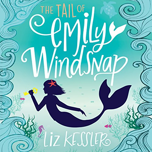 The Tail of Emily Windsnap Titelbild