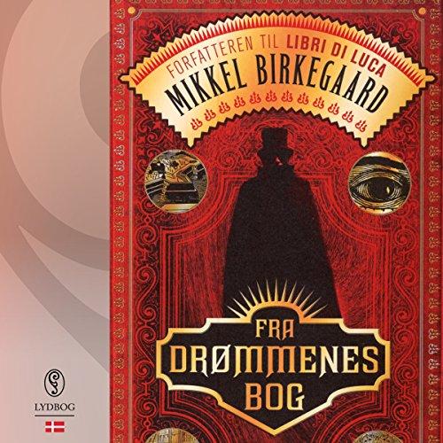 Fra drømmenes bog (Danish Edition) audiobook cover art