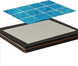AccuQuilt Studio Fabric Cutting Dies; Square-2 1/2