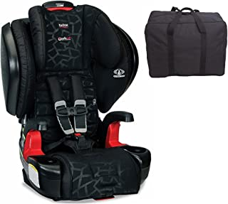 Britax Pinnacle G1.1 ClickTight Harness-2-Booster Car Seat with Travel Bag - Mosaic