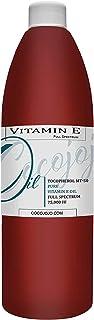 Vitamin E Oil - 100% Pure & Undiluted, Full Spectrum, Alpha Tocopherol, 75,000 IU - 16 oz - For Skin, Hair, Nails, Body Ca...