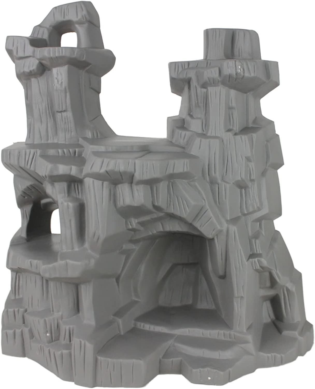 TimMee Battle Mountain 38cm high Cliffs and and and Caves for figure