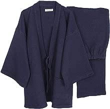 Bleu fonc/é Fancy Pumpkin Yoga M/éditation Tatami Floor Coussin Si/ège Zafu Pied Tabouret