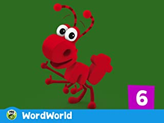 WordWorld Season 6