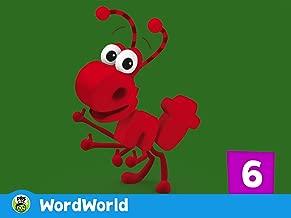 WordWorld Season 6