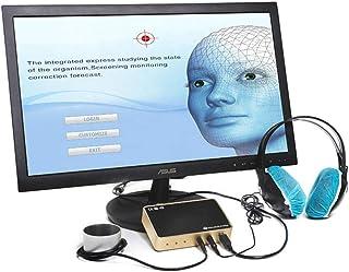 Professional Automatic Scan Body Health Analyzer Quantum Magnetic Analyzer